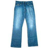 Mens Denim Pants